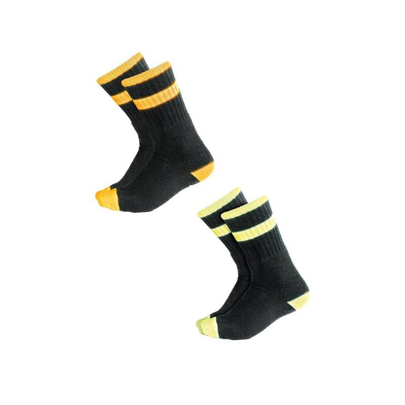 Ponožky do rybárskej obuvi HIVIS