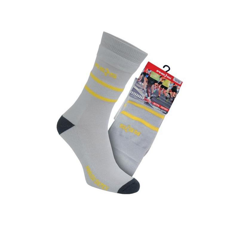 Ponožky do rybárskej obuvi XSPORT
