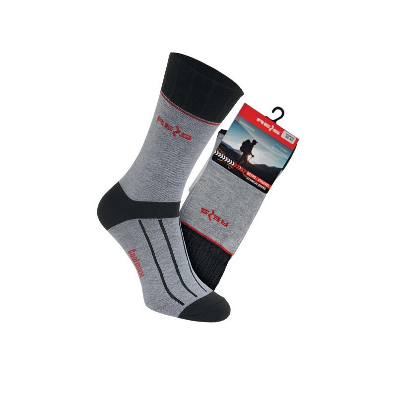 Ponožky do rybárskej obuvi XTRAVEL