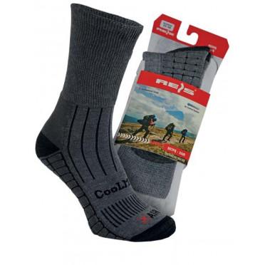 Termo ponožky do rybárskej obuvi XAIR