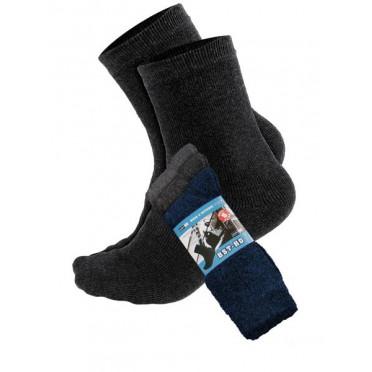 Ponožky do rybárskej obuvi HD