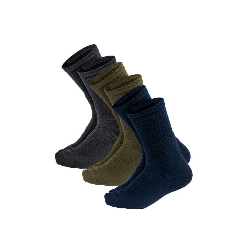Ponožky do rybárskej obuvi OUTER
