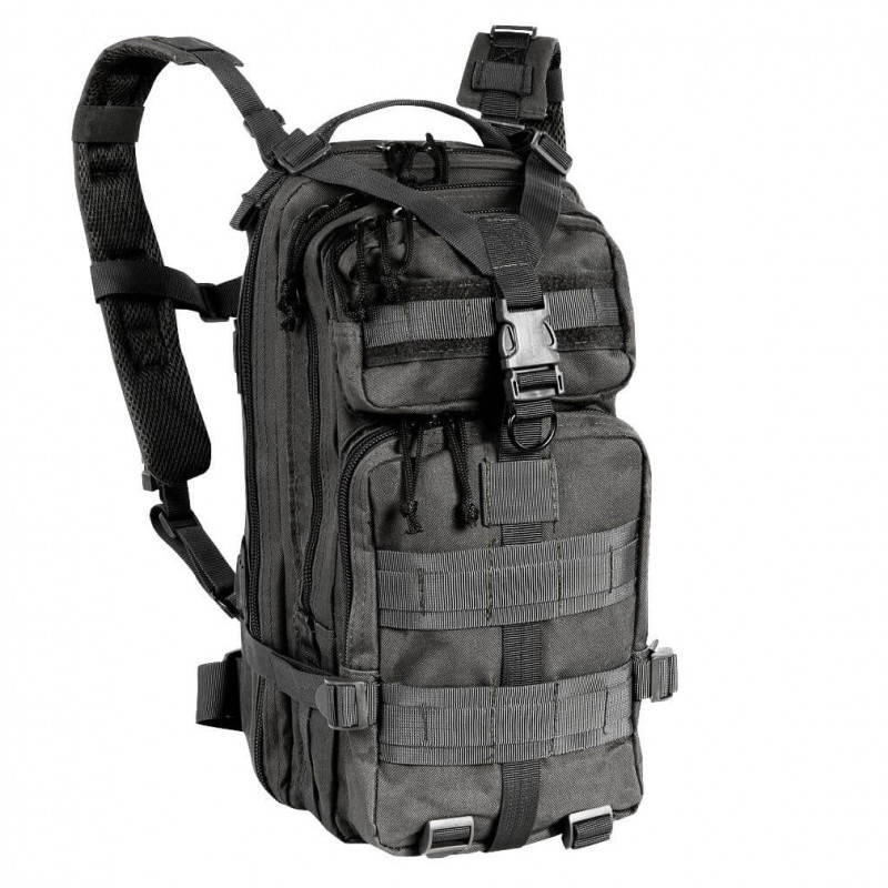 Rybársky ruksak ASSAULT TXR BLACK