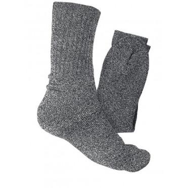 Ponožky do rybárskej obuvi WORKS