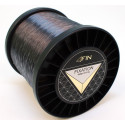 Vlasec na ryby FIN STRONG CARP sivá 5000m 0,25mm 12,1lb