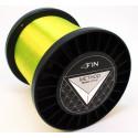 Vlasec na ryby Fin Method Feeder yellow 5000m 0,25mm 12,1lb