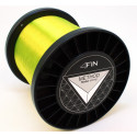Vlasec na ryby Fin Method Feeder yellow 5000m 0,28mm 14,3lb