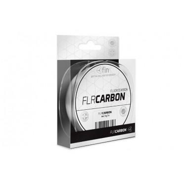 Rybársky fluorokarbónový vlasec FIN FLRCARBON 100% 20m 0,35mm 17lb