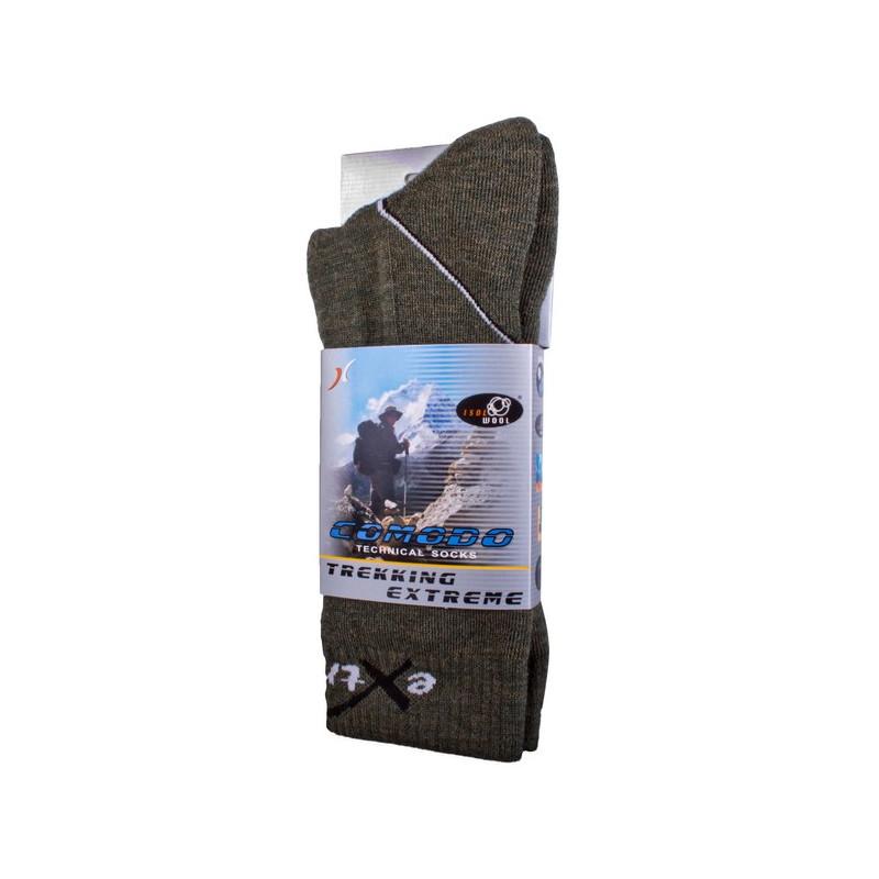 Termo ponožky EXTREMUS MERINO