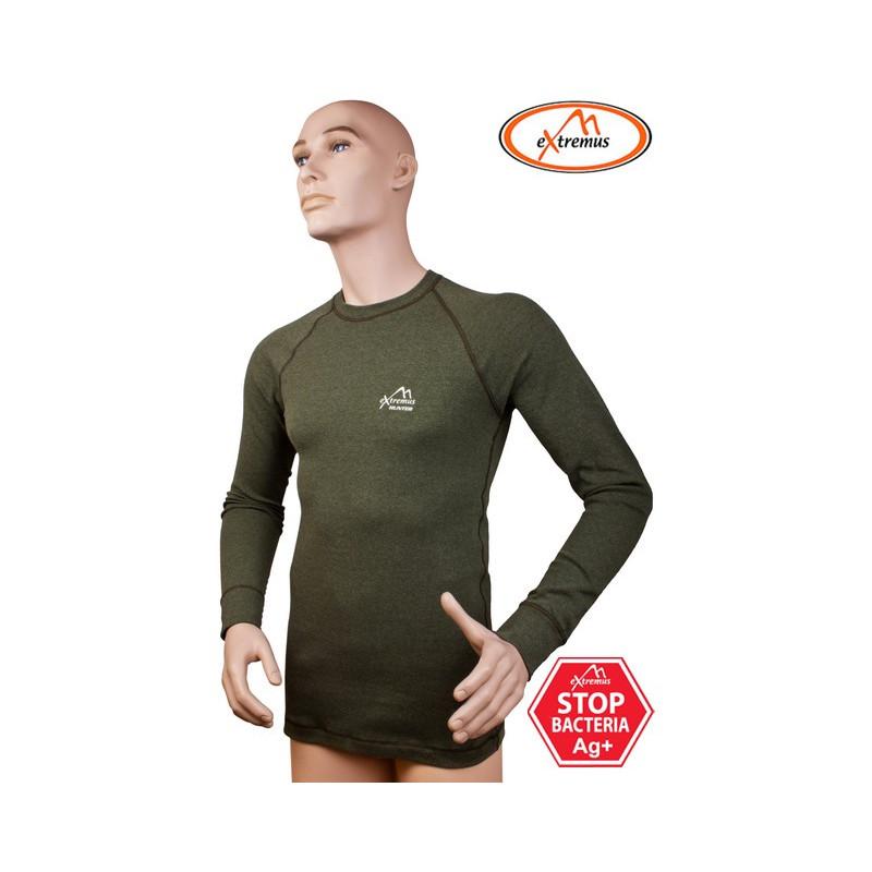 Termo tričko EXTREMUS pre rybárov