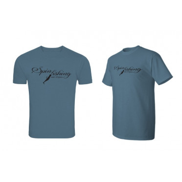 Originálne tričko Delphin SPIN fishing