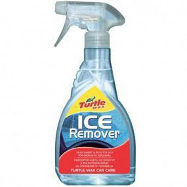 Rozmrazovac Turtle Wax® Ice Remover, 500 ml
