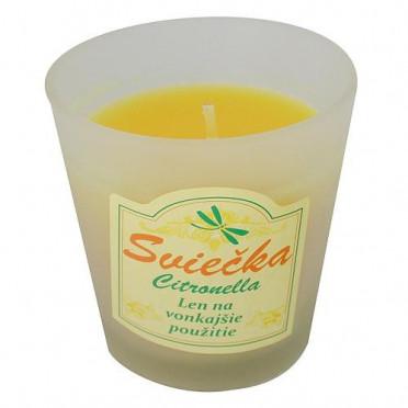 Sviecka Citronella TL09-144-4, pohár