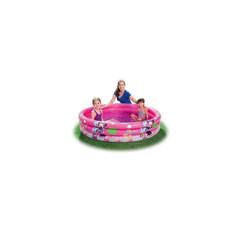 bfeae56f6 Nafukovací detský bazén priemer 152 cm výška 30 cm Mickey | Rybárske ...