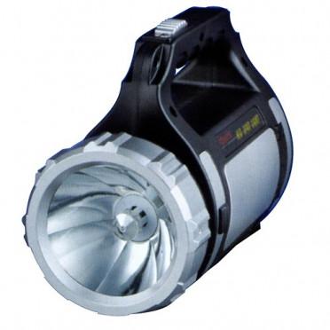 Multifunkčná baterka pre rybára 6 LED