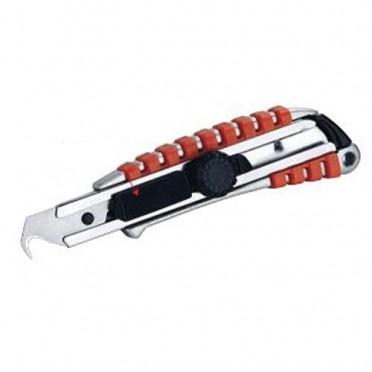 Ulamovací hliníkový nôž 18 mm