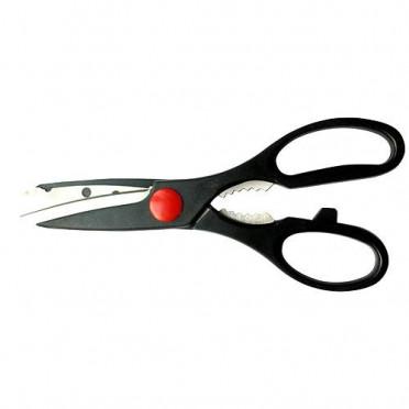 Multifunkčné nožnice 3v1 dĺžka 21 cm