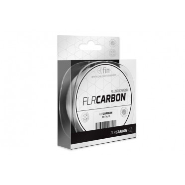 Rybársky fluorokarbónový vlasecFIN FLRCARBON 100% 20m 0,30mm 14,1lb
