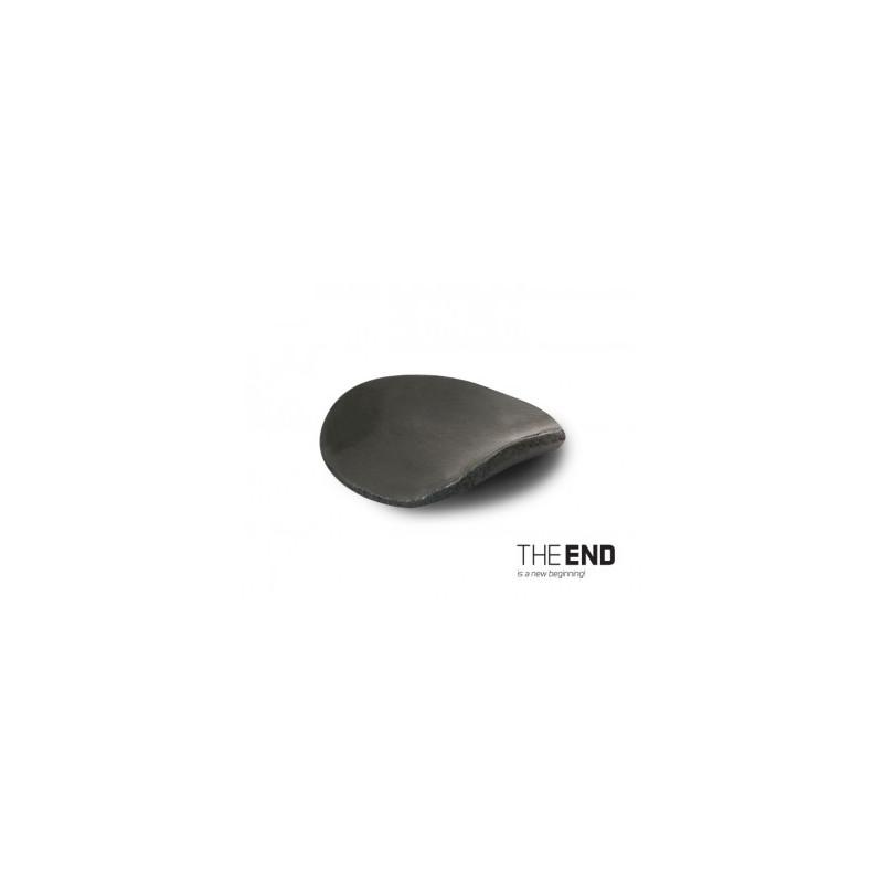 Wolfrámový tmel / Plastické olovo THE END 5g / G-ROUND balenie 5ks