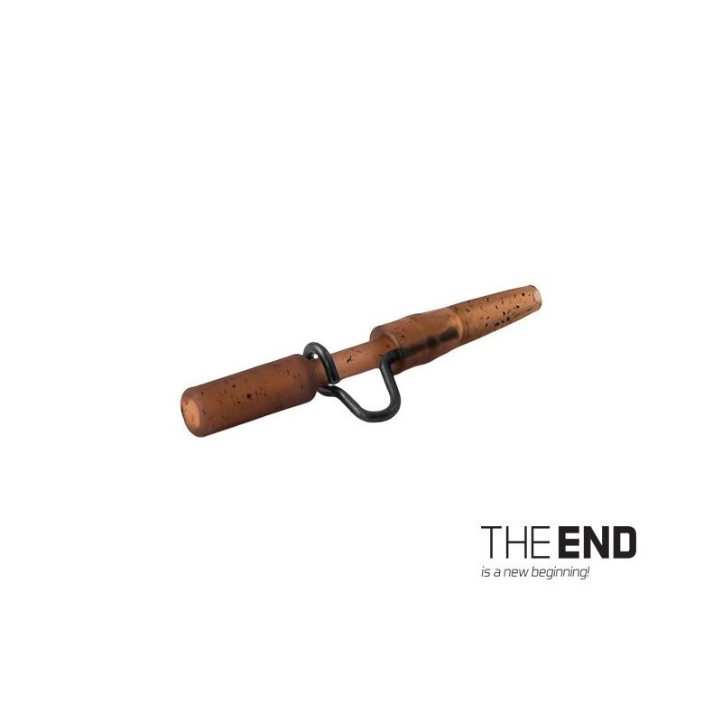 Závesný klip-heavy duty THE END / 7ks G-ROUND balenie 5ks