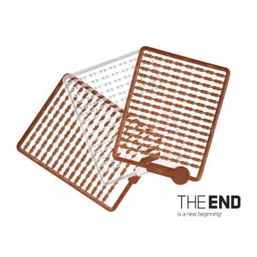Zarážka Method THE END / 360ks G-ROUND + transp