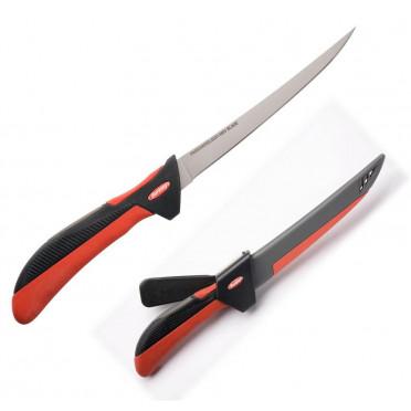 Filetovací nôž Berkley TEC čepel 24cm