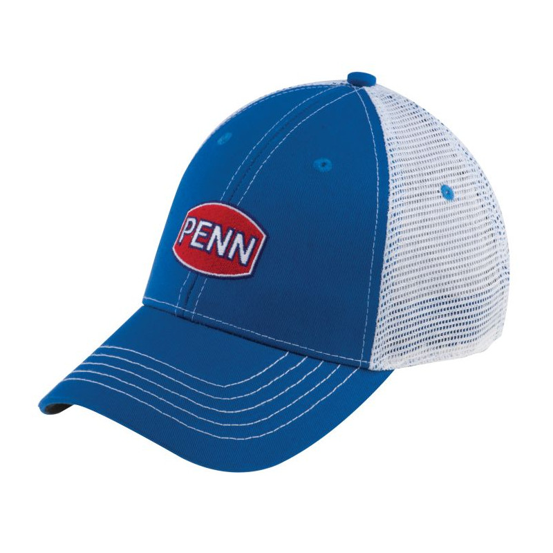 Rybárska šiltovka PENN Hat Blue