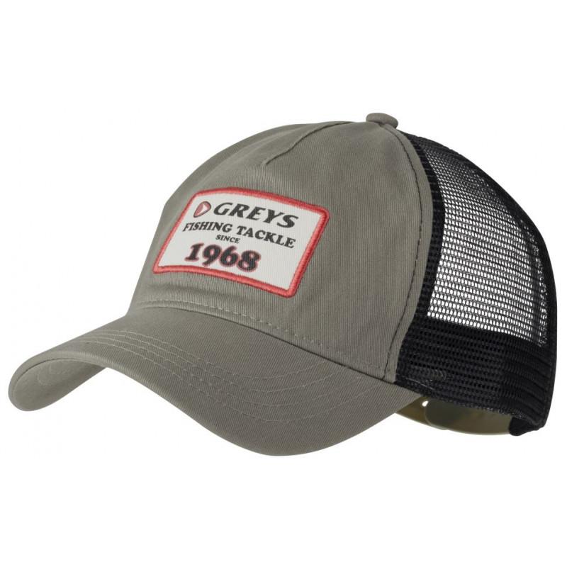 Rybárska šiltovka TRUCKER CAP