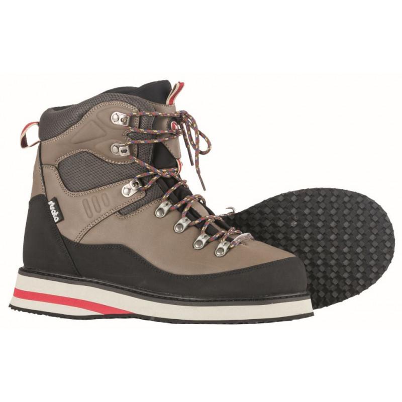 Rybárske topánky STRATA CTX BOOT RUBBER