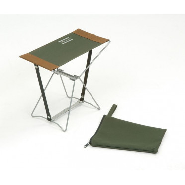 Rybárska stolička Shakespeare Folding Stool Small
