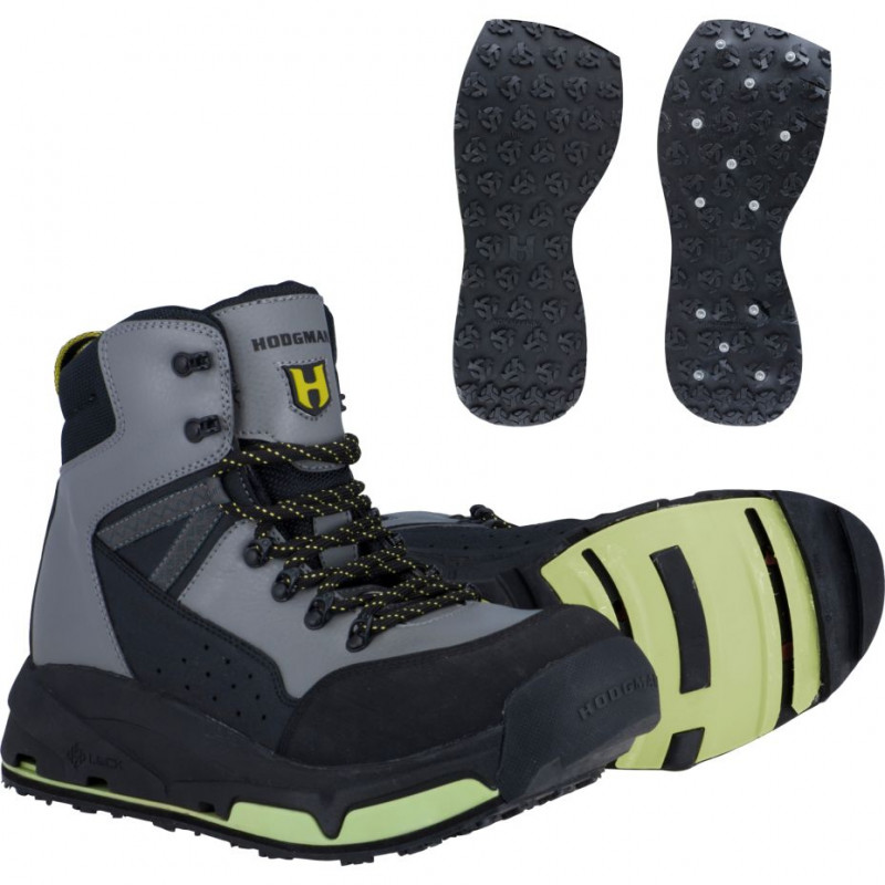 Rybárska obuv H5 H-LOCK WADE BOOT WDTEC STUD 12