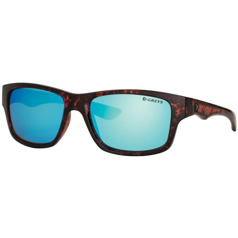 Slnečné rybárske okuliare Greys G4 modré