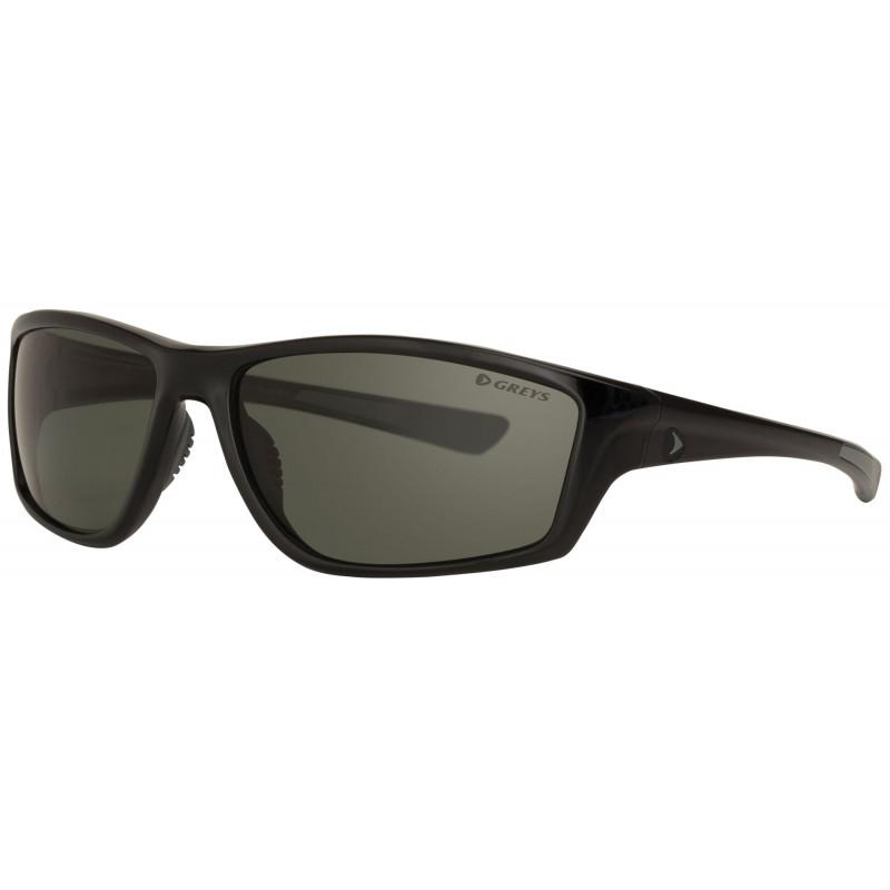 Slnečné rybárske okuliare Greys G3 čierne