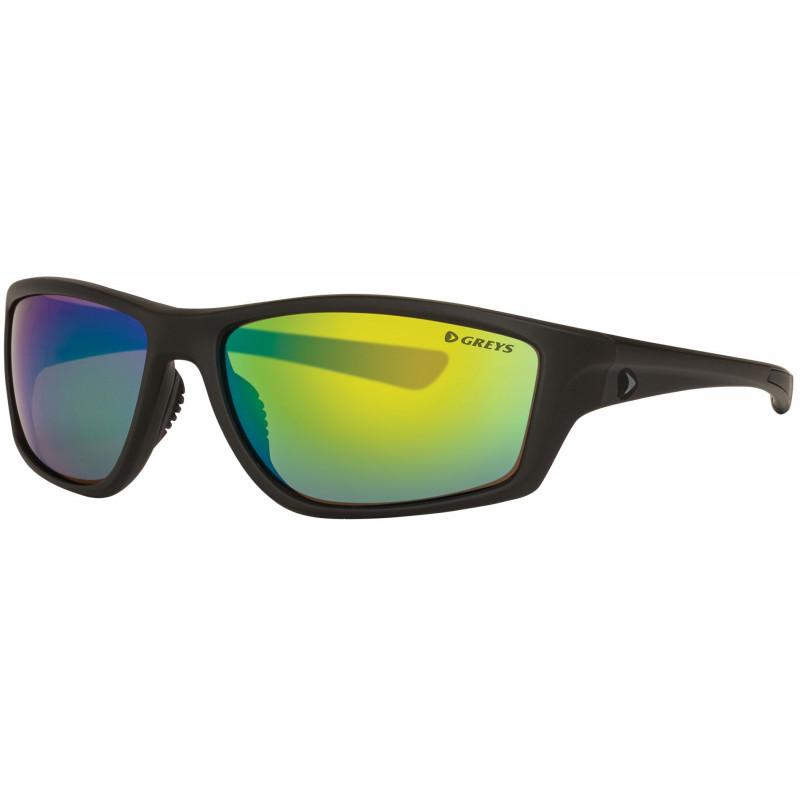 Slnečné rybárske okuliare Greys G3 modré