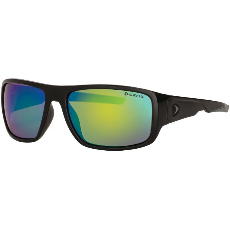 Slnečné rybárske okuliare Greys G2 zelené