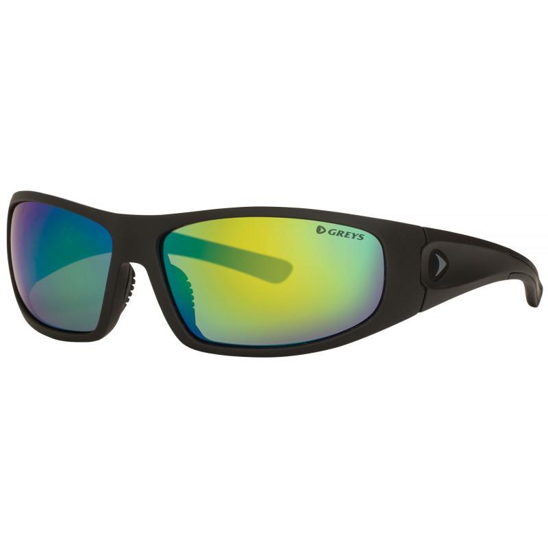 Slnečné rybárske okuliare Greys G1 modré