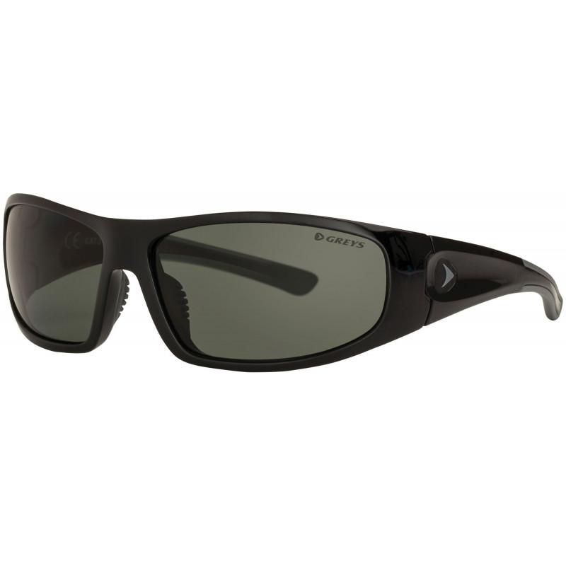 Slnečné rybárske okuliare Greys G1 čierne