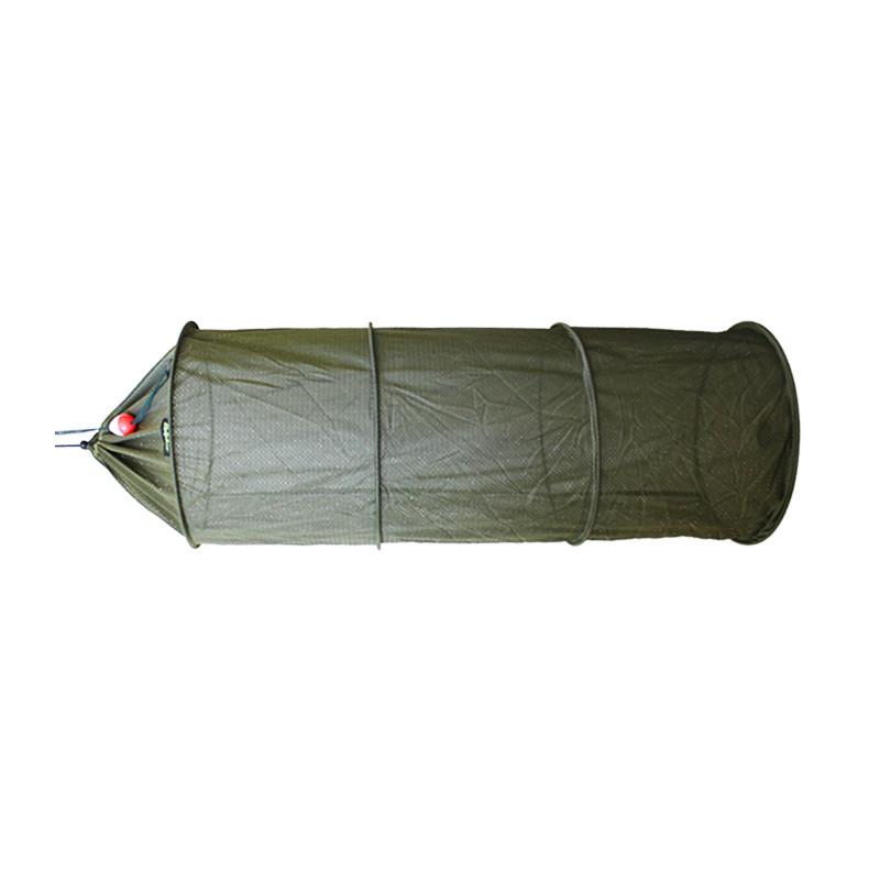 Úlovková sieť Delphin LUX 35/80cm na ryby