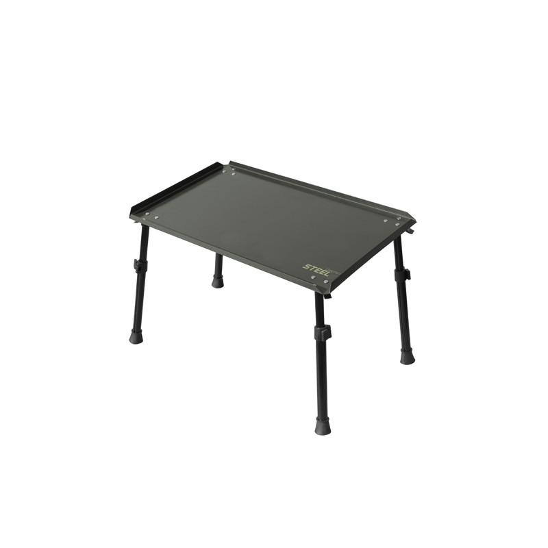 Kaprársky stolík Delphin STEELS XL 55x35cm