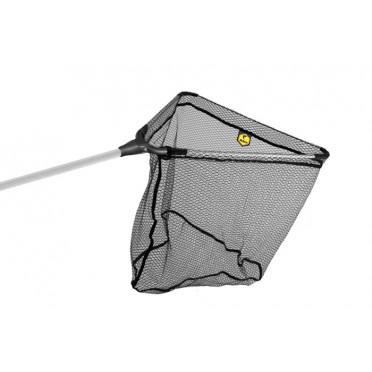 Podberák Delphin - plastový stred / 2 diely 50x50/170cm na ryby