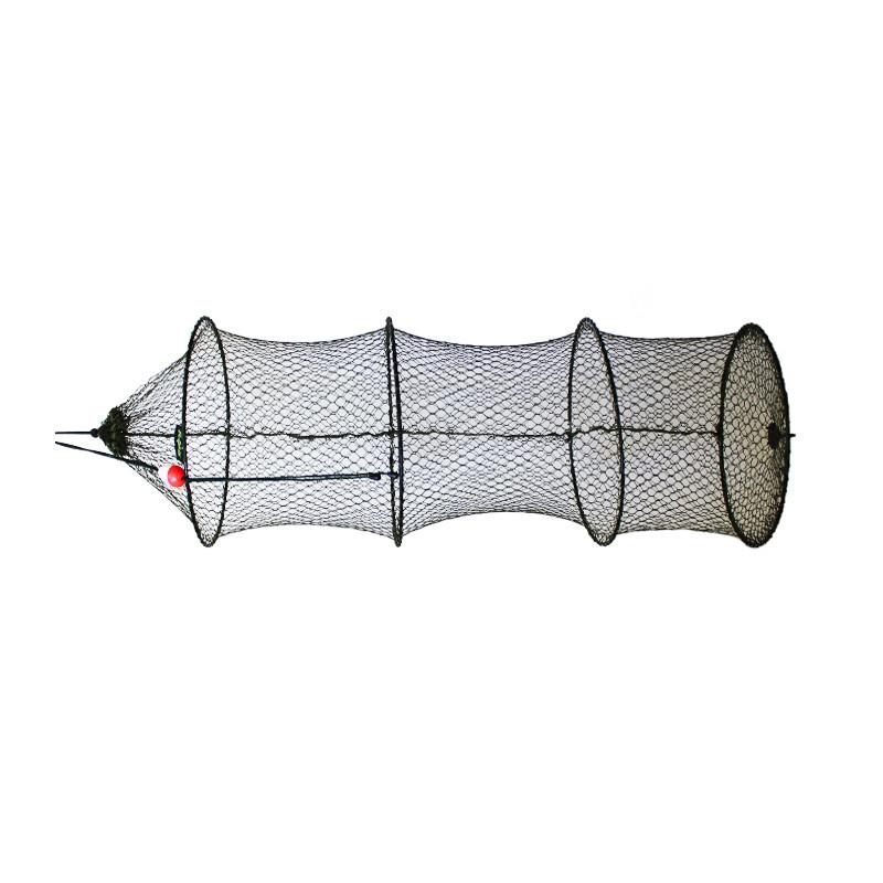 Úlovková sieť Delphin BASE 40/100cm na ryby