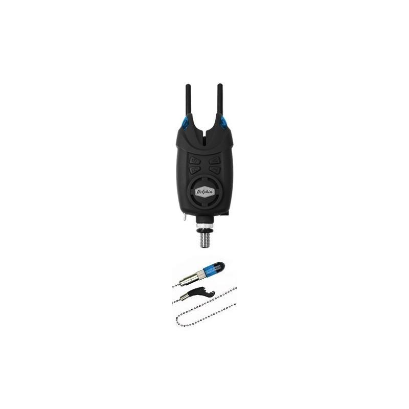 Signalizátor pre sadu OPTIMO 9V+CSW II+snag modrý