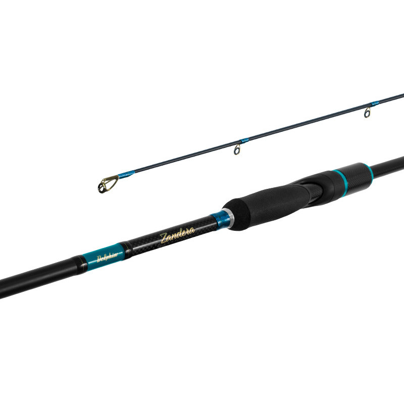 Delphin ZANDERA / 2 diely 230cm/3-21g